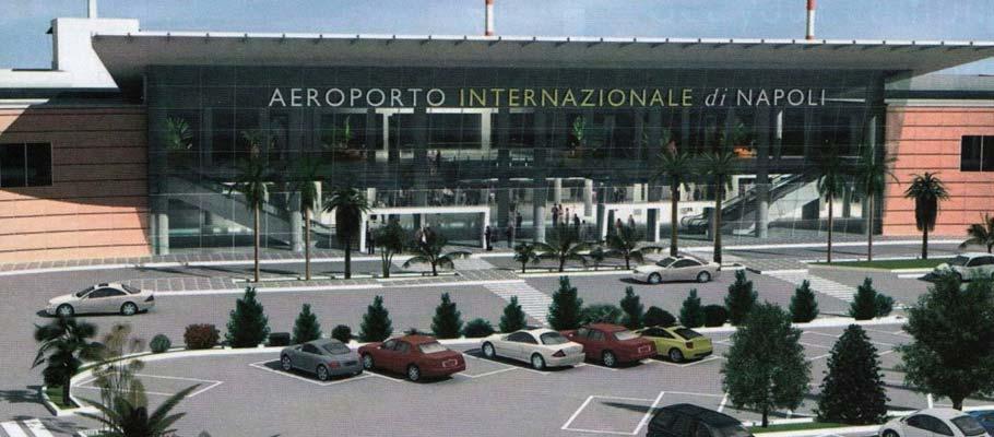immagine Volo Napoli-Mostar-Napoli